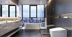 BKK Condos Agency's Penthouse for sale at The Monument Thong Lo 18