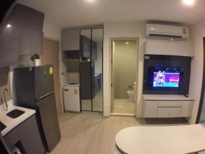 BKK Condos Agency's 1 bedroom condo for rent at Rhythm Asoke 2 1