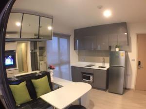 BKK Condos Agency's 1 bedroom condo for rent at Rhythm Asoke 2 2