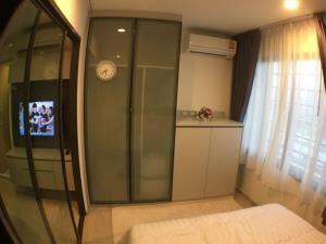 BKK Condos Agency's 1 bedroom condo for rent at Rhythm Asoke 2 4
