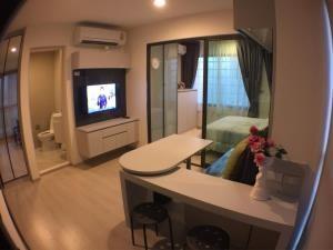 BKK Condos Agency's 1 bedroom condo for rent at Rhythm Asoke 2 5