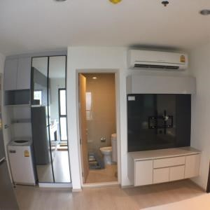 BKK Condos Agency's 1 bedroom condo for rent at Rhythm Asoke 2 6