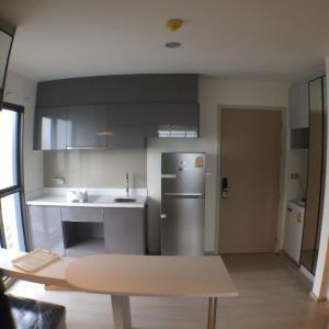 BKK Condos Agency's 1 bedroom condo for rent at Rhythm Asoke 2 7