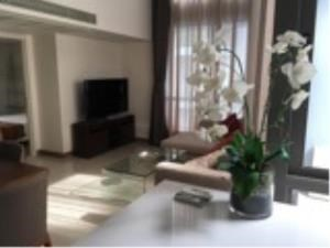 BKK Condos Agency's 3 bedroom condo for rent at Downtown Forty Nine 1