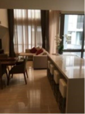 BKK Condos Agency's 3 bedroom condo for rent at Downtown Forty Nine 8