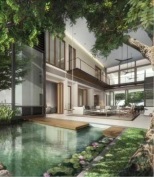 BKK Condos Agency's Bareshell unit for sale in Windshell Naradhiwas 2