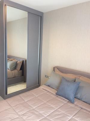 BKK Condos Agency's 1 bedroom condo for rent at Rhythm Sukhumvit 36 38 8