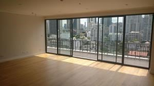 BKK Condos Agency's 3 bedroom condo for rent and for sale at Prime Mansion 31 1