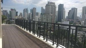 BKK Condos Agency's 3 bedroom condo for rent and for sale at Prime Mansion 31 7