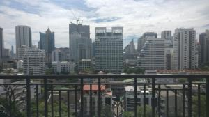 BKK Condos Agency's 3 bedroom condo for rent and for sale at Prime Mansion 31 8