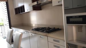BKK Condos Agency's 3 bedroom condo for rent and for sale at Prime Mansion 31 11