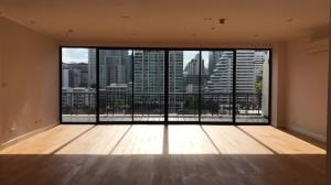 BKK Condos Agency's 3 bedroom condo for rent and for sale at Prime Mansion 31 13