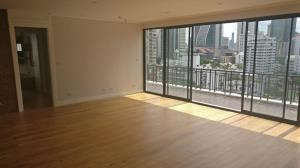 BKK Condos Agency's 3 bedroom condo for rent and for sale at Prime Mansion 31 2