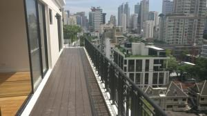 BKK Condos Agency's 3 bedroom condo for rent and for sale at Prime Mansion 31 3