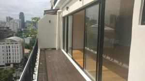 BKK Condos Agency's 3 bedroom condo for rent and for sale at Prime Mansion 31 4