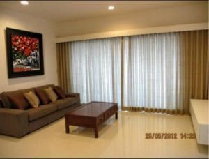 BKK Condos Agency's 2 bedroom condo for rent and for sale at The Royal Maneeya 5
