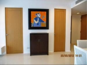 BKK Condos Agency's 2 bedroom condo for rent and for sale at The Royal Maneeya 2