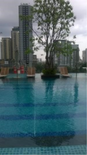 BKK Condos Agency's 2 bedroom condo for rent and for sale at Q Asoke 7