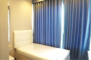 BKK Condos Agency's 2 bedroom condo for rent and for sale at Q Asoke 4