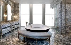 BKK Condos Agency's 3 bedroom condo for rent at The Ritz Carlton Residences at Mahanakhon 6