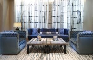 BKK Condos Agency's 3 bedroom condo for rent at The Ritz Carlton Residences at Mahanakhon 2