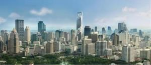 BKK Condos Agency's 3 bedroom condo for rent at The Ritz Carlton Residences at MahaNakhon 1