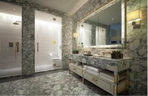BKK Condos Agency's 3 bedroom condo for rent at The Ritz Carlton Residences at  MahaNakhon 7