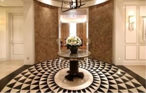 BKK Condos Agency's 3 bedroom condo for rent at The Ritz Carlton Residences at  MahaNakhon 1