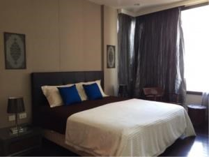 BKK Condos Agency's 2 bedroom condo for rent at Aguston Sukhumvit 22 5