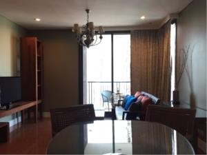 BKK Condos Agency's 2 bedroom condo for rent at Aguston Sukhumvit 22 11