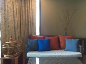 BKK Condos Agency's 2 bedroom condo for rent at Aguston Sukhumvit 22 12