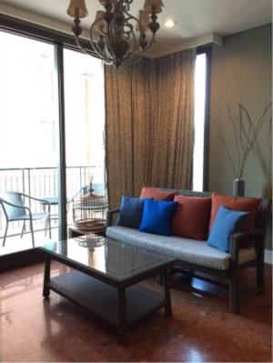 BKK Condos Agency's 2 bedroom condo for rent at Aguston Sukhumvit 22 13