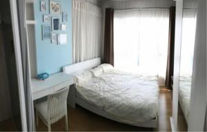 BKK Condos Agency's 1 bedroom condo for rent and for sale at Hive Sathorn 2