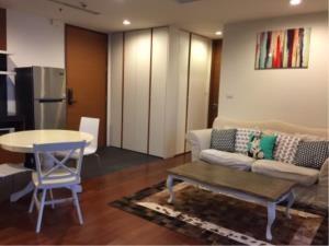 BKK Condos Agency's 2 bedroom condo for rent at Ashton Morph 38 5