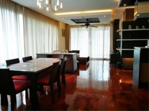 BKK Condos Agency's 2 bedroom condo for rent at the Wilshire 9