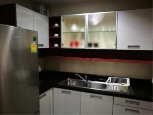 BKK Condos Agency's 2 bedroom condo for rent at the Wilshire 11