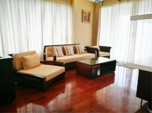 BKK Condos Agency's 2 bedroom condo for rent at the Wilshire 12