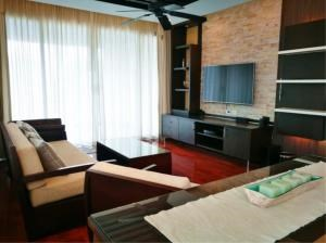 BKK Condos Agency's 2 bedroom condo for rent at the Wilshire 13