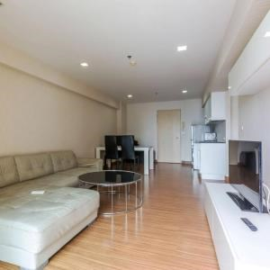 BKK Condos Agency's 1 bedroom condo for rent at My Resort Bangkok 5