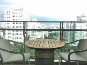BKK Condos Agency's 2 bedroom to rent at The Madison 6