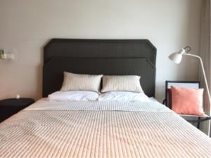 BKK Condos Agency's 2 bedroom to rent at The Madison 7