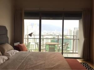 BKK Condos Agency's 2 bedroom to rent at The Madison 8