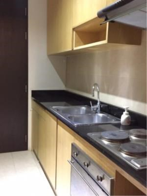 BKK Condos Agency's 2 bedroom to rent at The Madison 9