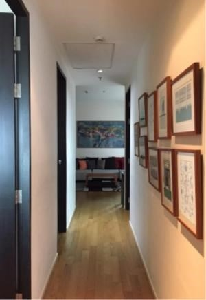 BKK Condos Agency's 2 bedroom to rent at The Madison 10
