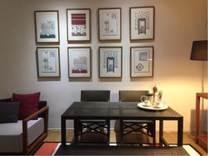 BKK Condos Agency's 2 bedroom to rent at The Madison 12