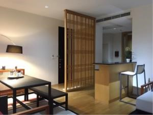 BKK Condos Agency's 2 bedroom to rent at The Madison 13