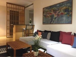 BKK Condos Agency's 2 bedroom to rent at The Madison 15
