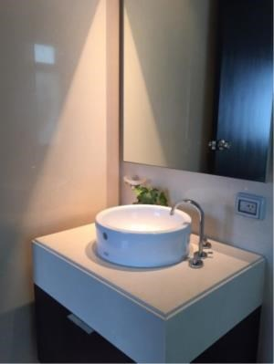 BKK Condos Agency's 2 bedroom to rent at The Madison 2