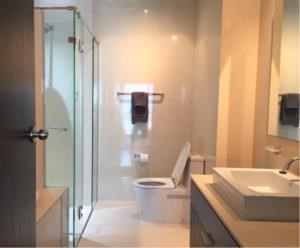 BKK Condos Agency's 2 bedroom to rent at The Madison 5