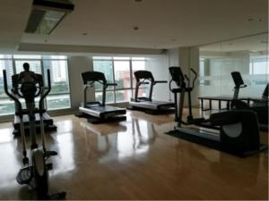 BKK Condos Agency's 2 bedroom for sale at Baan Sathorn Chaophraya 6